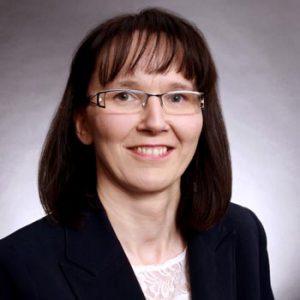 Rechtsanwältin Dresden Jacqueline Unger